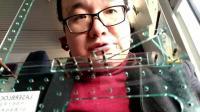 雷宇承制的开源结构件Laserblock——曲柄连杆2!