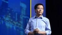 小米预上市估值2000亿美元丨说话巨快科技新闻