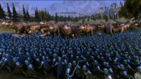 十万大军围剿数十头霸王龙, 惨不忍睹!
