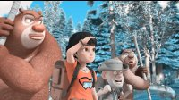 熊出没熊熊乐园 丛林大冒险 探险日记 第164期 熊大熊二迷路危机 陌上千雨解说