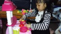 亲子互动益智玩具268-过家家厨房玩具 男孩女孩做饭煮饭厨具餐具儿童玩具 宝宝认知蔬菜水果切切乐 猪猪侠玩具车超级飞侠水果切切看玩具 玩具妈妈过家家亲子游戏