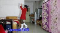 现代舞广场舞《又见雪花飞》编舞: 茉莉     阿裙广场舞