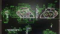 CAXA机械制图学习