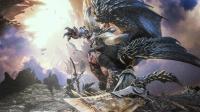 【怪物猎人世界】从0开始的怪猎世界之旅 part.2
