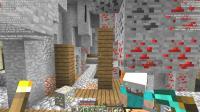 我的世界暮色森林联机03: 暮色矿山, 挖矿行动