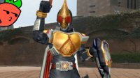 萝卜吐槽番外-PS2假面骑士剑 BLADE篇