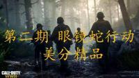 【美分解说】使命召唤14二战02 熟练难度眼镜蛇行动