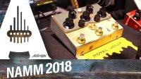 Beetronics Pedals - NAMM 2018