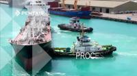 Pentair水科技集团,沈阳池润桑拿设备有限公司