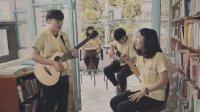 校园好声音45|景美女中〈讨厌下雨天〉吉他弹唱|aNueNue彩虹人M200+MB200飞鸟吉他