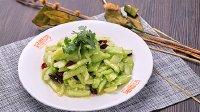 凉拌黄瓜 大师家常菜-好厨网 凉拌黄瓜做法