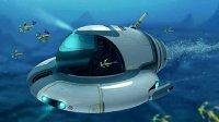 【舍长制造】深海迷航(Subnautica) 通关生存03 造船!
