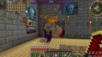 我的世界新版暮色05: 这巫妖这么凶都追到城堡外面来了