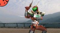 萝卜吐槽番外-PS2假面骑士剑Chalice篇