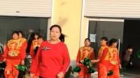 27  花桥流水 王庄舞队