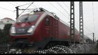 [火车]HXD1D+25T[Z137]乌鲁木齐-广州 广铁沙段 开福区下行