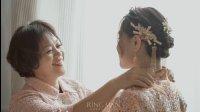 「 致我最爱的人 」婚礼电影 | RingMan婚礼影像