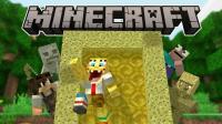 如果增加海绵世界 - 我的世界 Minecraft-动画