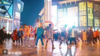 《24k Magic+Runaway Baby》自编舞蹈, 一次看个够