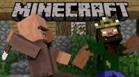 当村民可以反击之后 - 我的世界-Minecraft动画
