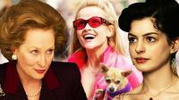 10部女性独立好电影, 安妮·海瑟薇站台打CALL! #我有力量#