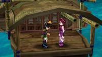 仙剑奇侠传3 第一回玩 6期 船