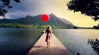 夏威夷浪漫旅拍《古兰尼牧场》视觉盛宴