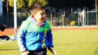 【6岁半】1-13哈哈足球青训,两队翻牌子训练MAH07519