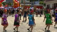 【原创】多彩贵州苗乡侗寨醉美黔东南苗族芦笙舞吹起芦笙跳起舞二