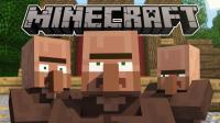 为什么村民是光头? -Minecraft我的世界动画