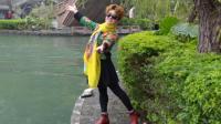 贵州经典山歌-姊妹同在花园玩