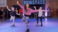 【UrbanDance.Cn】Phil Wright 编舞《New Rules》Kids 少儿舞蹈版 Urban Dance