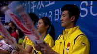 超清 汪鑫VS内维尔-2011苏迪曼杯团体赛中国-印度WS女单