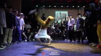 SOUL BURNZ vs ANSHENG-CITY BREAKERZ | Side A