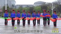 艺联音像-山庄姑娘(哈尼民间舞蹈爱好者风雨无阻)