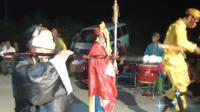 辽宁传统高跷秧歌-大张秧歌队