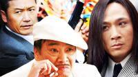 香港警匪片常青树, TVB五虎将之苗侨伟!