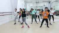 Everyday - 儿童 幼儿舞蹈 少年舞蹈