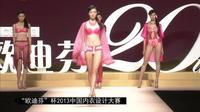 2014中国国际时装周欧迪芬内衣设计大赛极品收藏,DVD级源码