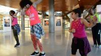 Zumba® с -- 儿童 幼儿舞蹈 少年舞蹈