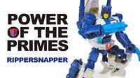 KL變形金剛玩具分享293 天元之力 龍頭部隊 裂齒 RIPPERSNAPPER