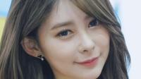 180414 2018 首尔摩托车展 韩国美女模特 车模 서한빛(徐函碧)