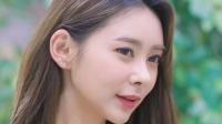 180419 2018 P&I 韩国美女模特 车模 서한빛(徐函碧)