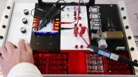 PROFET™ BTF6070-2EKV应用展示