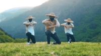 这就是街舞,不,这才是何展成JawnHa团队-KINJAZ中国风唯美作品