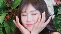 180419 2018 P&I 韩国美女模特 车模 유리안(柳莉颜)(2