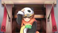 【路米】逆转大熊猫, 虽然你是国宝, 但也要讲道理下