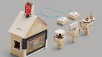 【唐狗蛋】Nintendo LABO 小屋制作过程以及简单试玩