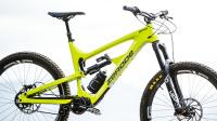 ZERODE - SAM SHAW极速TANIWHA全碳PINION内变速ENDURO山地车骑行!