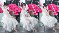 180419 2018 P&I 韩国美女模特 车模 이은혜(李恩慧)(2